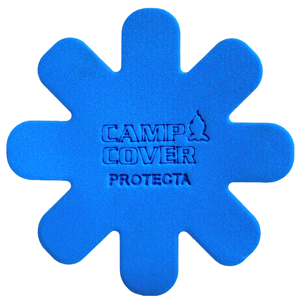 Camp Cover Protecta Sheets, Assorted Set