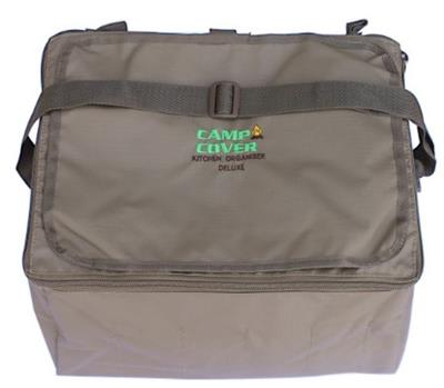 Camp Cover Organizer Innentasche für Ammobox Khaki