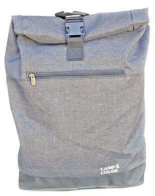 Camp Cover Backpacker Roll-Up, light grey