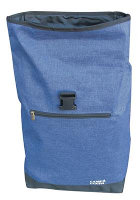 Camp Cover Backpacker Roll-Up, navy