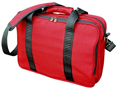 Camp Cover Notebook Tasche Rot