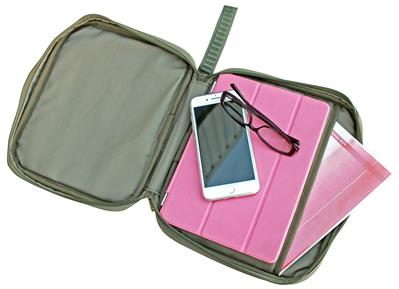 Camp Cover Tablet Cover