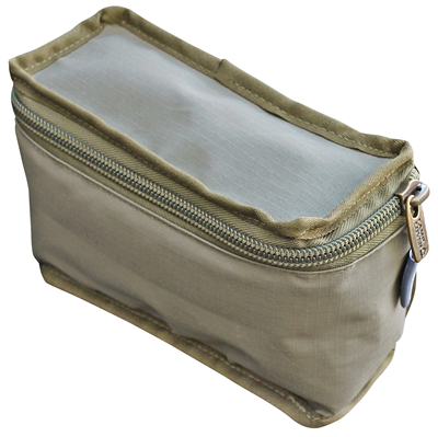 Camp Cover GPS Pouch, Khaki