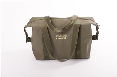 Camp Cover Reisetasche 18L, Khaki
