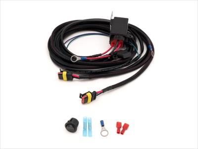 Lazer Lamps Two-Lamp harness Kit with splice