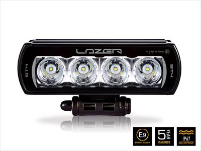 Lazer Lamps Grille Kit VW T6 HL / TL / Ed (2015+) incl. 2x ST4 Evolution