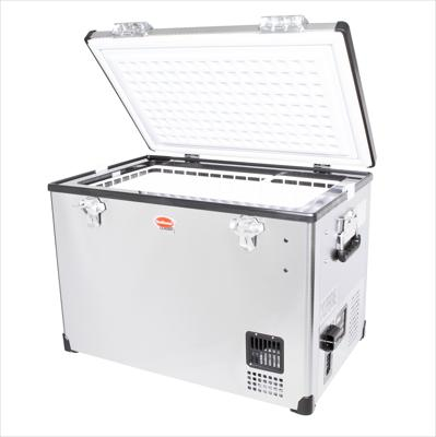 SnoMaster Fridge/Freezer, CL60, 60 L
