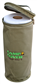 Camp Cover Toilet Roll Holder Multi, khaki